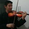 Fabio_Violinist