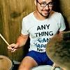 Drumsmashine